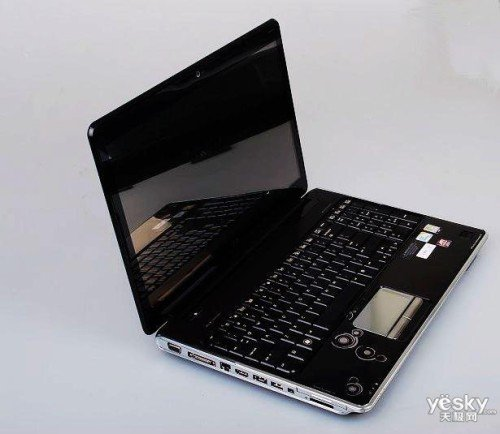 SNBi7芯配HD6670独显 惠普DV6豪华本7199元