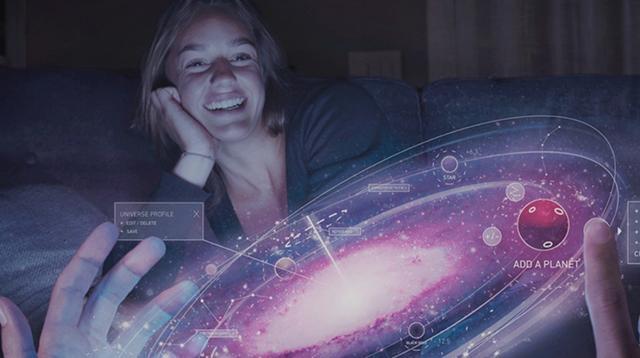 关于Magic Leap神秘的混合现实技术你了解多少