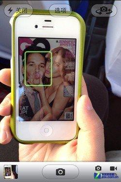 移动/联通用不了 电信iPhone 4S评测