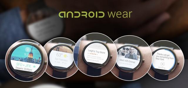 谷歌疏忽了 Android Wear不能安装付费应用