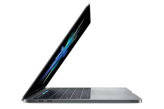 苹果MBP对决惠普Spectre x360 某些方面苹果确实不行