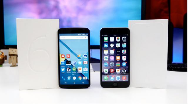 传苹果将推新政:安卓手机也能换iPhone