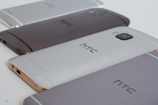 HTC M10或于明年2月发布 但你还期待吗?