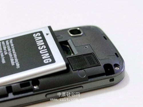 盖世全能实惠安卓机 三星S5660特价899