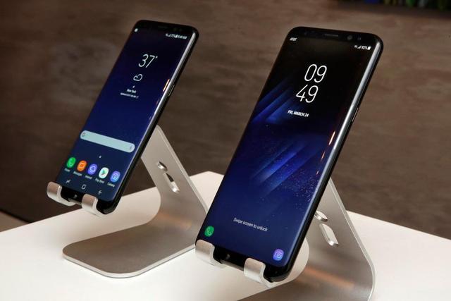 iPhone 8上网速度或低于Galaxy S8 这锅英特尔得背