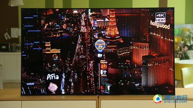 索尼OLED电视A1评测 它的黑科技不只有屏幕发声而已