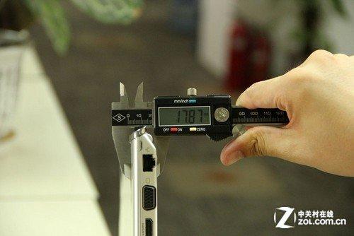 索尼T13超极本评测 配IVB芯价格有优势