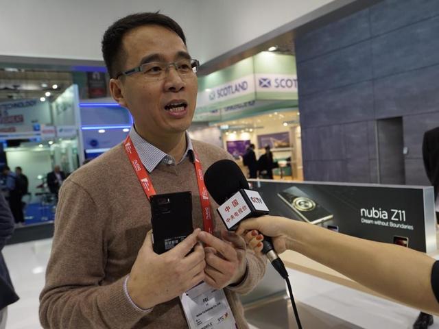 nubia新机MWC曝光:主打双摄拍照 或是Z13 mini