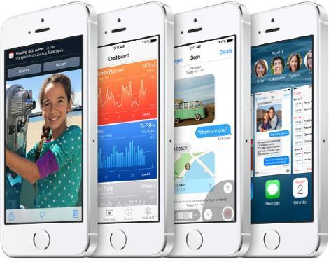 iOS 8尚未发布 苹果已经开始测试iOS 8.0.1