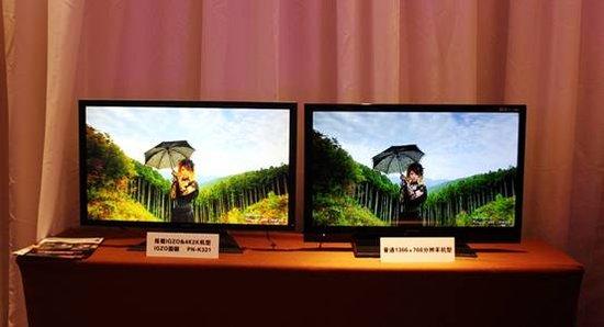 实用还是噱头 小尺寸4K超高清液晶电视有意义吗