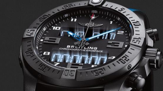 这些可能是设计最好的智能手表了 全来自瑞士