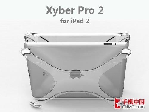 苹果iPad 2周边配件推荐 好马配好鞍