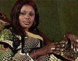 非洲:你看我,我看你