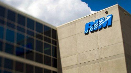 美法院推翻RIM侵权裁决 无需赔偿1.5亿
