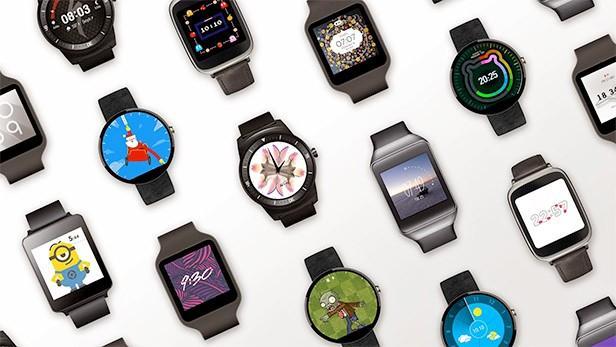 你以为谷歌发了Pixel手机就完了?不,还有手表