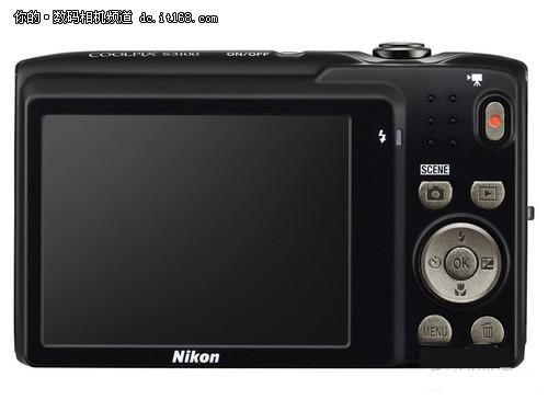 21日相机行情:尼康卡片S3100售800元