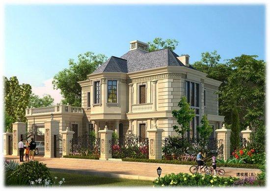 别墅110-500平米,项目位于大连金石滩国际旅游度假区,样板示范区全面