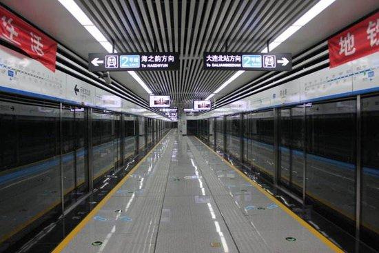 地铁1、2号线调整车隔时间 高峰期再加密