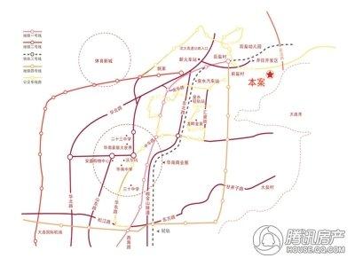 甘井子区低价位楼盘 最低只要7500元/平方米