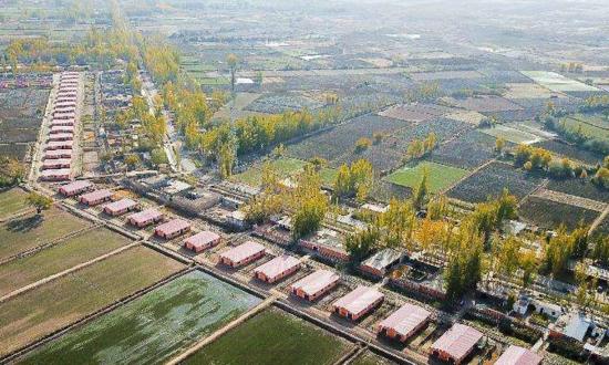 深度贫困地区将可用土地换发展资金