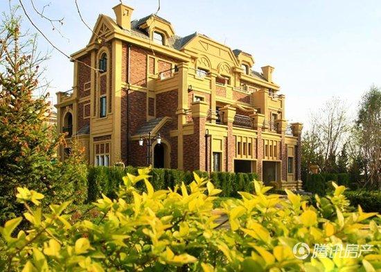 世茂御龙海湾 海上花园别墅最低价160万元/套