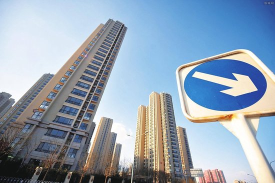"""明年住房政策将""""慢工出细活""""预计房产市场发展平静"""
