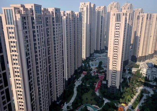 50城卖地3.5万亿元 部分三四线城市地价大涨