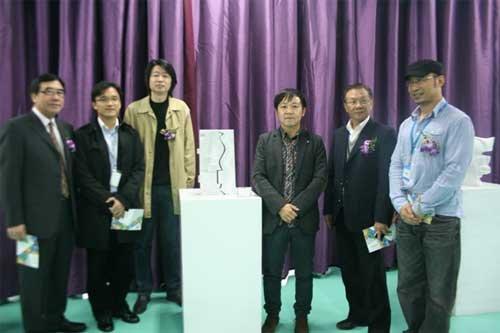 智荟攻略携手重庆工业大学推出天地展雕塑美食大连v攻略图片