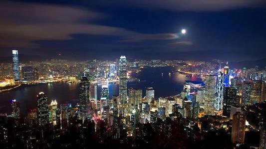 香港楼市预期上涨10% 背后浮现内地买家和内资财团