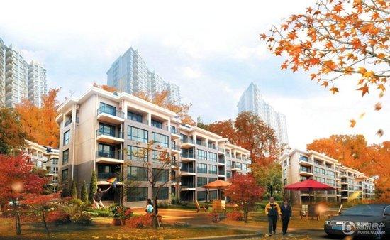 金润花园三期推出限时限量的特惠房 均价6200元