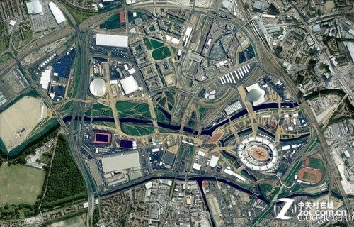 铜陵市街景 谷歌地球高清卫星地图图片展示 -谷歌地球高清卫星地图图片