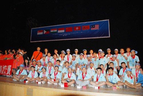 第五届IMC国际数学竞赛喜报 宽高教育再创佳绩