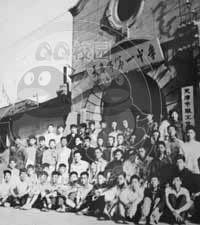 中国百年校服演变史