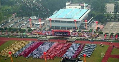 广西大学,桂林电子科技大学,桂林理工大学哪个好点图片