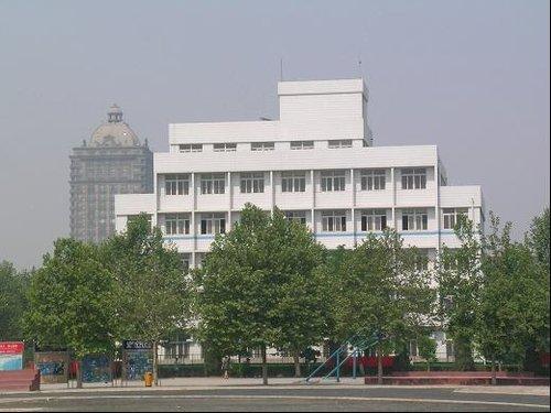 河北医科大学临床学院简介图片