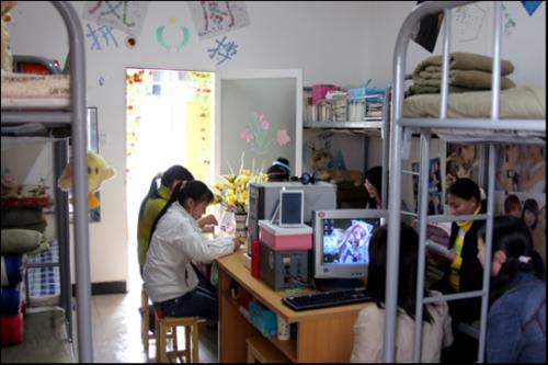 湖南信息科学职业学院简介; 长沙湖南信息职业技术学院的学生可以办信图片
