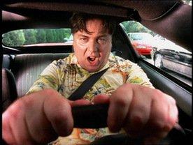 英语新词:路怒症 road rage