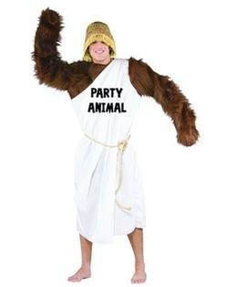 流行美语:Party animal 聚会狂