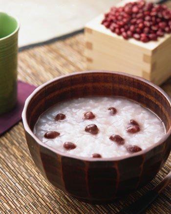 Laba Rice Porridge Festival 腊八节