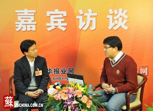 宋余庆:政府应完全承担优秀贫困生的大学费用