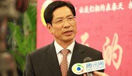 云南教育厅厅长罗崇敏接受腾讯专访