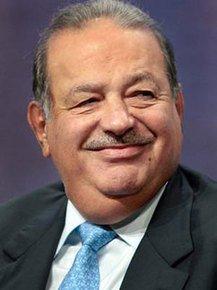 双语阅读:墨西哥大亨取代盖茨 成世界首富