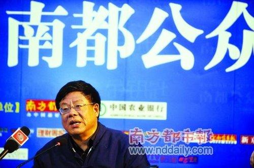 人大教授:中国教授加起来影响力赶不上韩寒