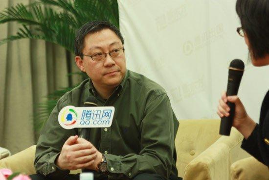 专访新东方周成刚:留学切忌功利 择校勿仓促