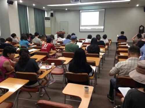 韩国生对留学生不满升级 不同观念和待遇成诱因