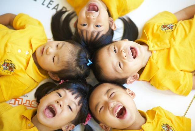 少儿英语:四个技巧让孩子学好英语口语
