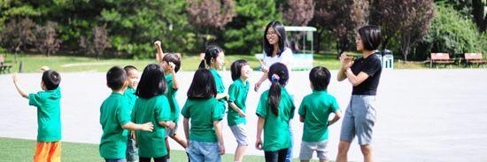 清华毕业母亲为解决孩子上学问题自办学校