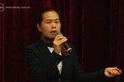 优秀教师 黎晓东