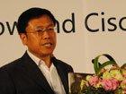 中国信息产业发展研究院 培训中心主任 马亮