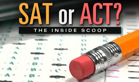 改革后SAT数学难度加大 ACT考试或更受考生青睐